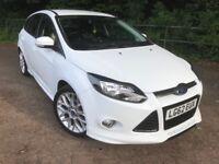 ⭐️2012 Ford Focus 1.6 TDCi Zetec s⭐️56,000 miles⭐️ECOmatic⭐️12 months warranty⭐️