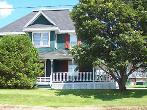 Historical Victorian Home for sale