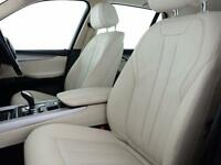 2015 BMW X5 2.0 25d SE Steptronic sDrive 5dr (start/stop)