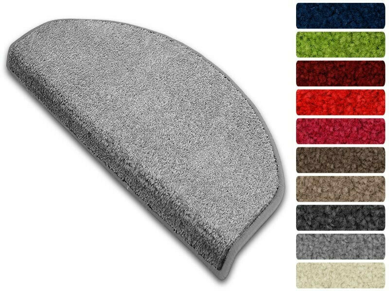 Stufenmatten Treppenmatten Treppenschoner Stufenmatte Dynasty | in vielen Farben