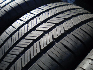 245 45 18 GOODYEAR EAGLE RS-A AllSeason Tires 95% TREAD!LIKE NEW