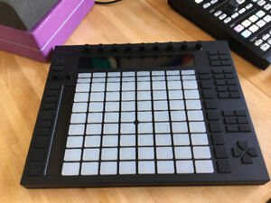 Excellent Cond. Ableton Push 1 For Sale/Trade - Open to Offers