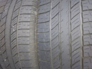 Uniroyal 18in Winter Tires