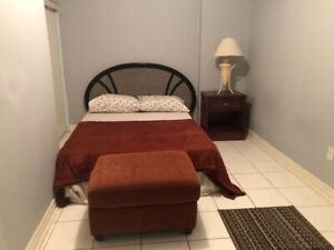 LAST MONTH RENT NOT REQUIRED/PAY 1ST MONTH AND MOVE IN,FURNISHED