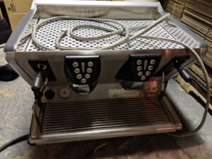 SAN MARCO Commercial Espresso Machine MADE IN ITALY