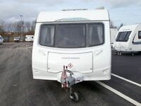 Coachman Kimberley Amara 450 - Used 2 Berth - Tourer 2009