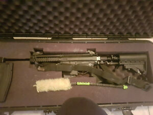 Selling paintball marker