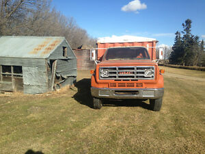1982 GMC Other 7000 Other