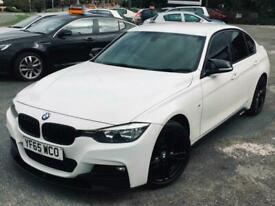 BMW 320d 2.0 ( 190bhp ) ( s/s ) Auto 2015 65 M Sport