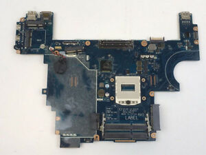 Dell Laptop Motherboard Available for Models Listed in the Ad