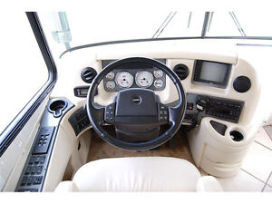 Class A Coach For Sale or Trade for 5th Wheel and Truck London Ontario image 7