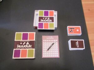 KUUDUK - CARD GAME - NEW!!!!