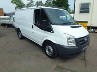 Ford Transit 2008 swb clean and tidy