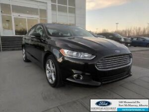2015 Ford Fusion SE  |2.0L|Certified Pre-Owned|SE Appearance Pkg