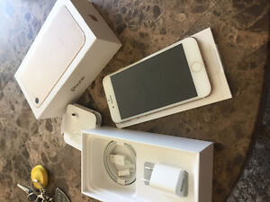 Iphone 7 brand new 32 gb Gold