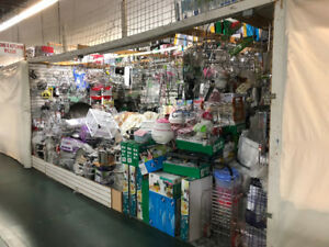 Flea Market Business for Sale-Kitchen/Home-Great Extra income