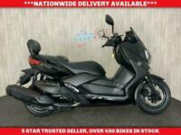 YAMAHA YP 400 R X-MAX LOW MILEAGE SCOOTER 12 MONTH MOT 2015 15