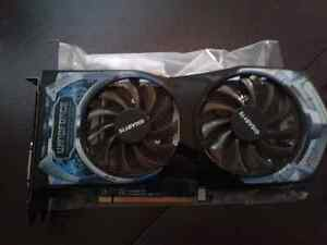 Amd 6800 series graphics card with Corsair cx500 power supply