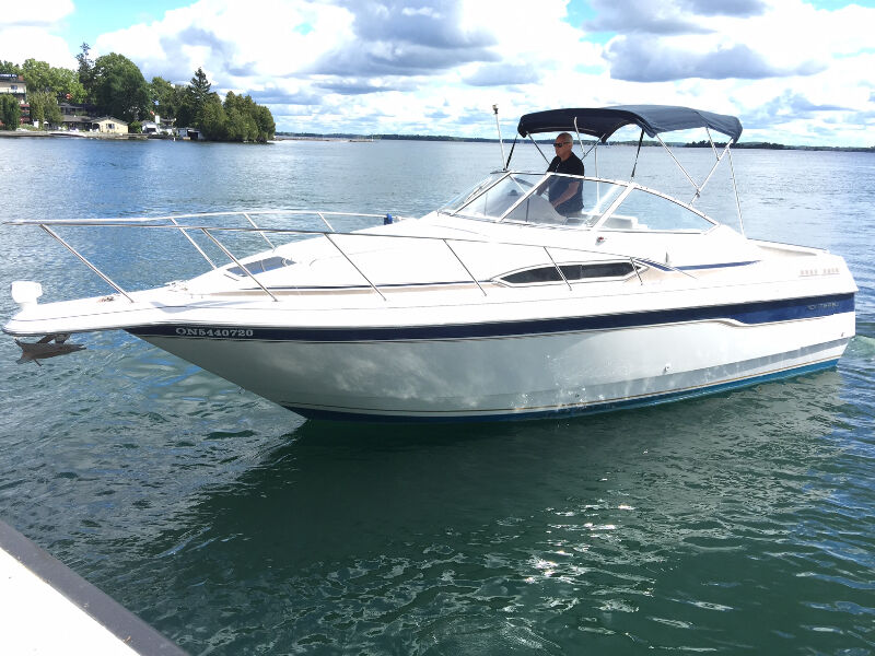 Pre Owned Boats From Canadian Boat Sales Powerboats