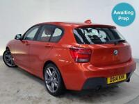 2014 BMW 1 SERIES M135i M Performance 5dr
