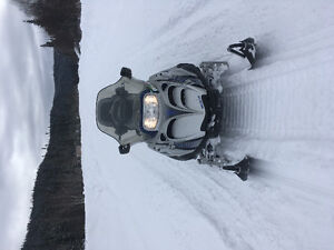 arctic cat  bear cat 2005 3500$