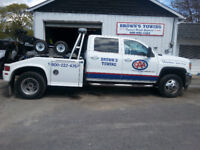 Tow Truck/Flatbed Operator