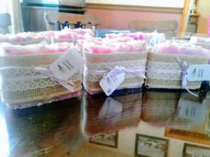 Sensitive Skin or Gifts Homemade Soap