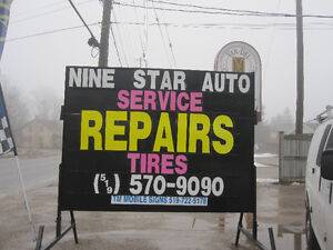AUTO LICENSED MECHANIC IS HERE TO HELP