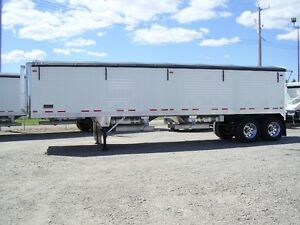 New 2016 Timpte Tandem Grain Trailer OPEN TO OFFERS,TRADES
