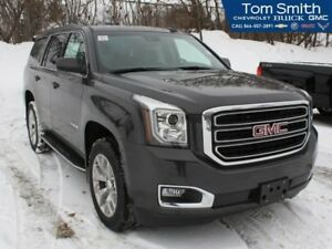 2018 GMC Yukon SLT  HD TRAILERING PKG/POWER LIFTGATE