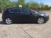 Vauxhall Astra Sri Cdti top spec