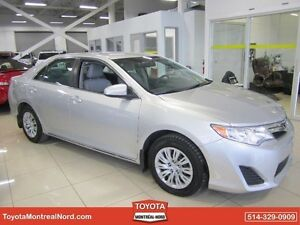 Toyota Camry LE Gr.Electric 2014