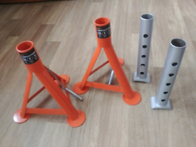 3 tonne Axle Stands