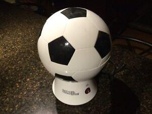 Soccer Ball - Popcorn Maker