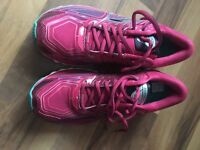 Ladies Brooks Running Shoes size 6.5