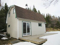 Pondfront Cabin for Sale - Main Rd - Mahers, NL - MLS# 1114676