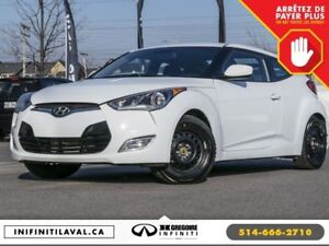 2013 Hyundai Veloster 3dr COUPE MANUELLE MAG PROPRE!