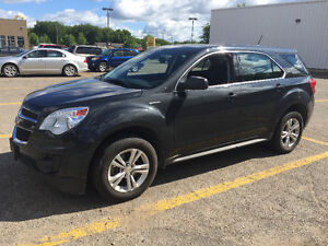 2013 Chevrolet Equinox... May Trade for Class A or C Motorhome!