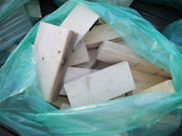 WOOD FOR FIREPLACES, BBQ, WOOD STOVES. PRECUT