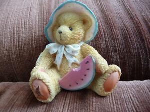 Cherished Teddies - Julie (July - 914819) London Ontario image 1
