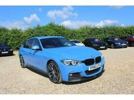 image for BMW 3.0 340i M Sport Saloon 4dr Petrol Auto (s/s) (326 ps)