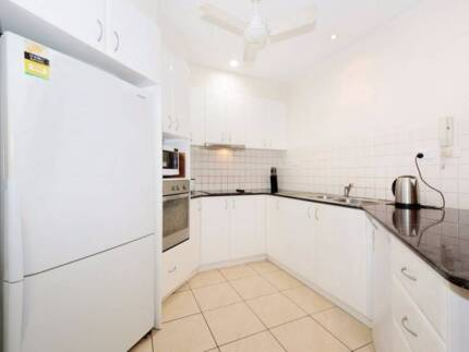 Furnished - Newly Renovated Unit - Darwin City - Move in TODAY