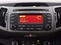 2014 KIA SPORTAGE 1.7 CRDi ISG 1 5dr SUV 5 Seats