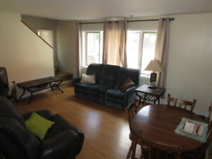 3 Bed for September 1st OR EARLIER! Close to Universities