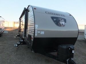 2016 Cherokee 294BH Bunk Bed Travel Trailer