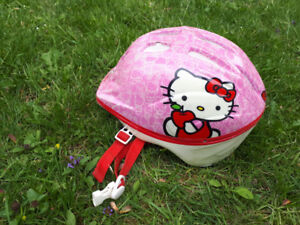 Kids' bike helmet
