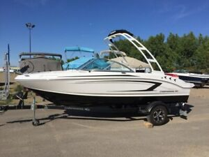 Chaparral | ⛵ Boats & Watercrafts for Sale in Alberta