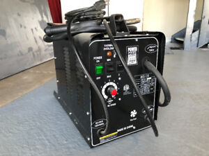 Powerfist Mig Welder  MIG - 136 (Used Once, Like New Condition)