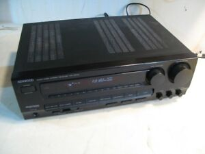 KRV 5570 surround stereo receiver