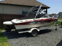Bayliner Edition F18 Flight Series Sport 18.5 pieds